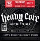 DUNLOP Musical Instruments Part/Accessory HEAVY CORE ELECTRIC GUITAR STRINGS